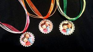 bottlecap necklaces